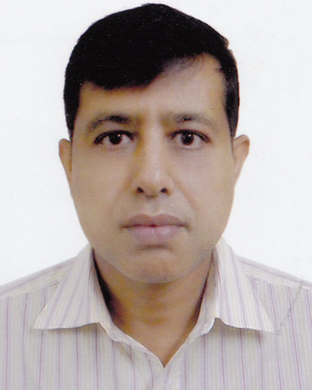 Dr. Sushanto Kumar