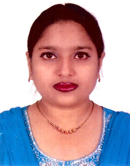 Dr. Tania Adity