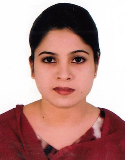 Dr. Tanjina Mahbub