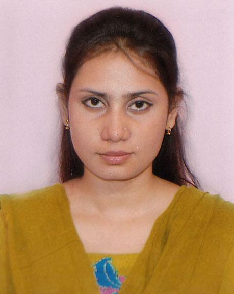 Dr. Taslimul Jannat Flora