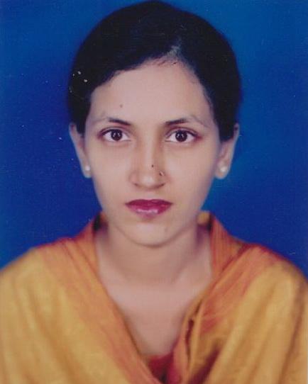 Fahmida Hoque Papia