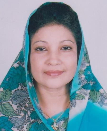 Prof. Dr. Gulshan Ara