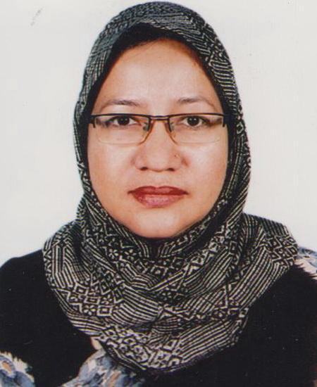 Prof. Jesmin Akter