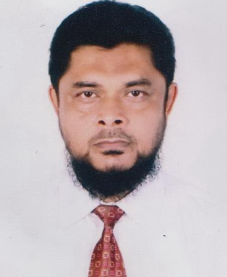 Prof. KGM Iqbal