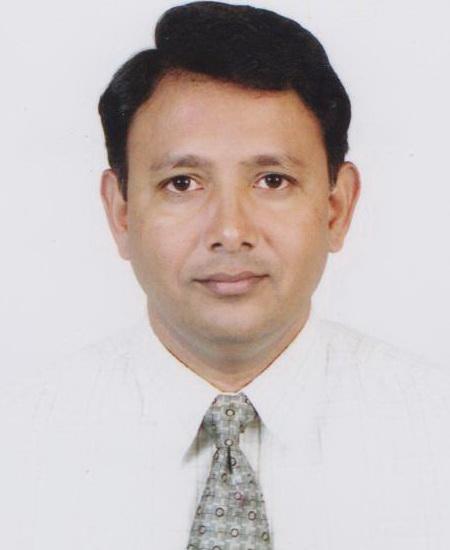 Prof. Md. Monowarul Islam Sarker