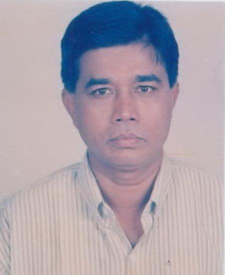 Prof. Md. Mustafa