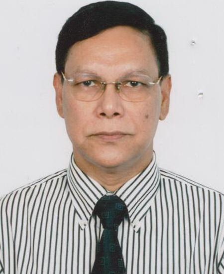 Prof. Md. Roushon Ali