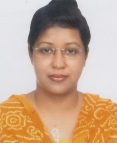Prof. Rubana