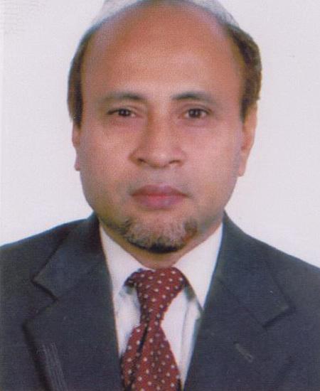 Prof. Safayet Hasan Majumder