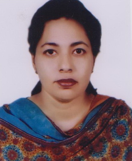 Prof. Taslima Islam