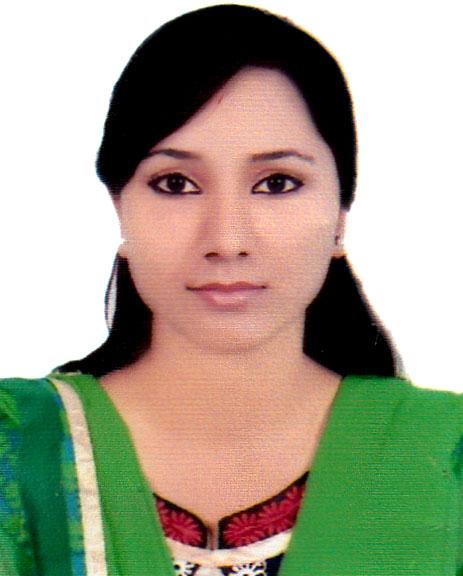 Dr. Khadija Acter Keya