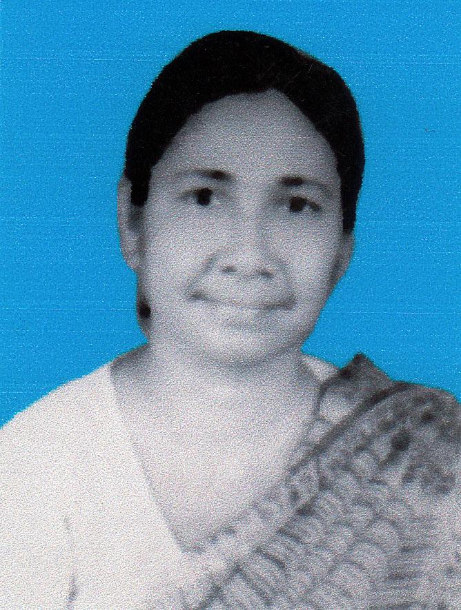 Prof. Suraiya Jabeen