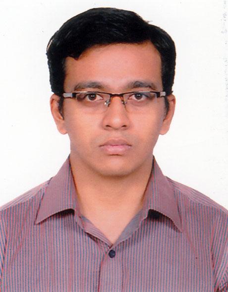 Dr. Md Anwar