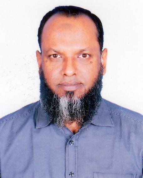 Dr Shakil Hossan