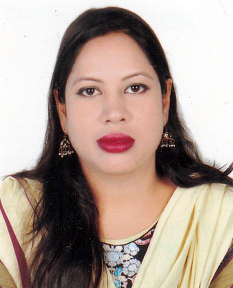 Shamima