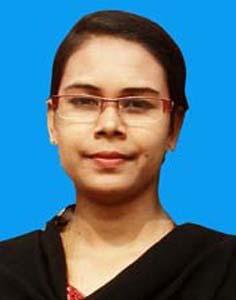 Shanzida Akter