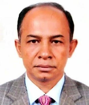 Prof. S. F. Kabir
