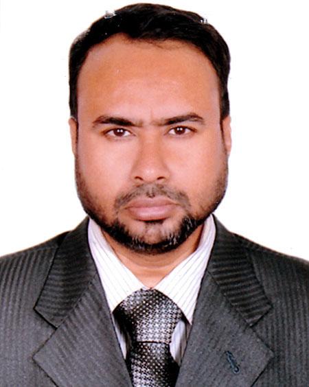 Prof. Abdul Kader