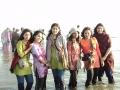 Study tour in Cox's Bazar-1