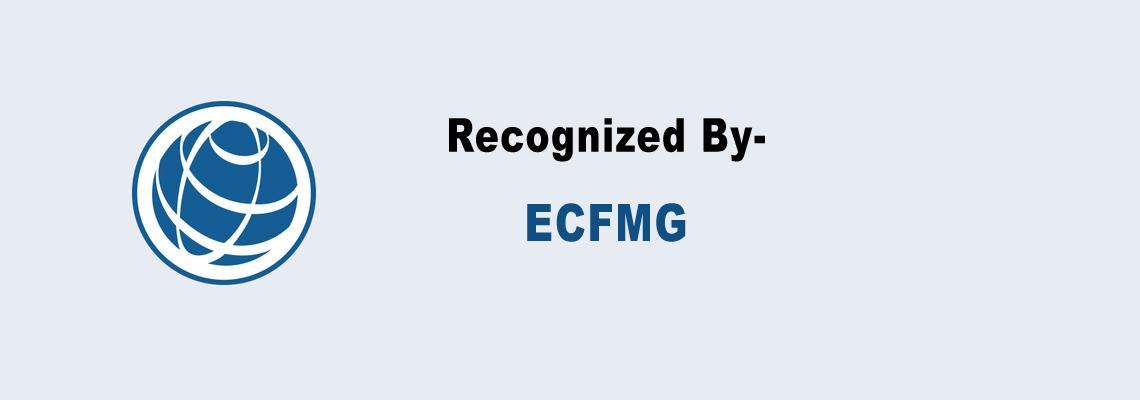 ECFMG 1